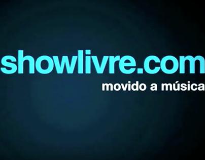 Institucional Showlivre.com
