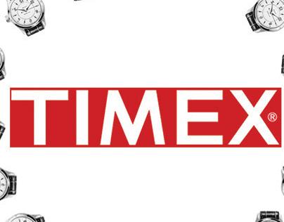 Timex publicity proposal
