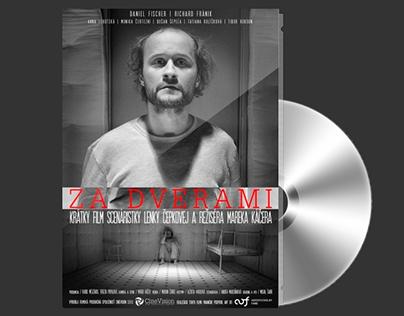 "Set design and production for short movie ""Za dverami"""