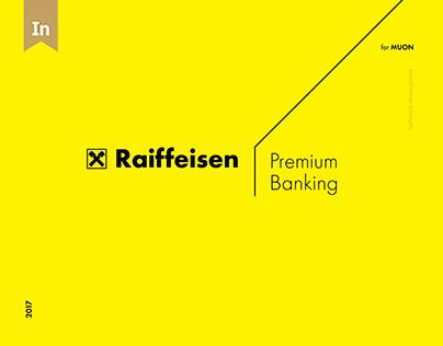 Raiffeisen Premium Banking