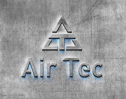Air Tec | logo design