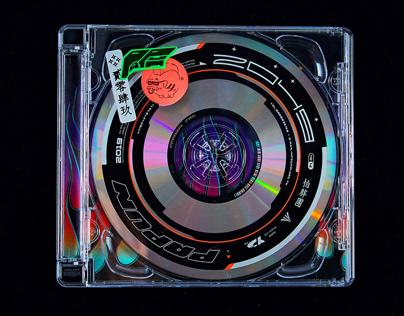 PAPUN-2049 _Album design