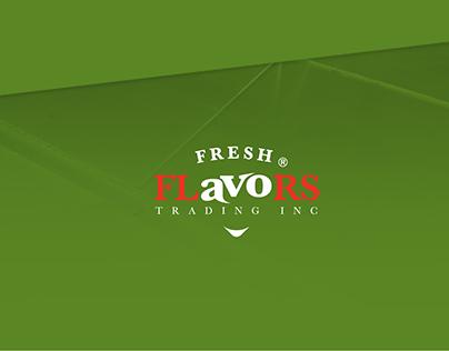 Fresh Flavors Trading