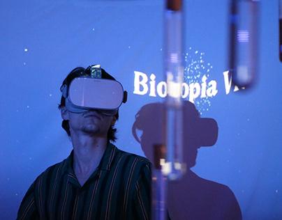 The Biotopia Project