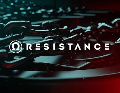 Resistance. 6th anniversary.