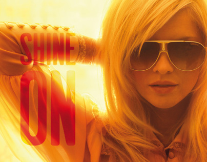 Carrera | Shine on
