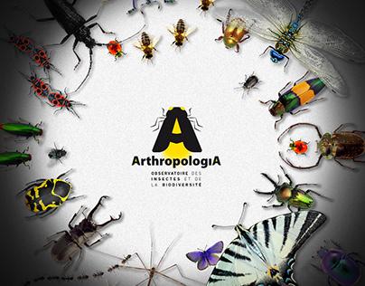Logotype ArthropologiA