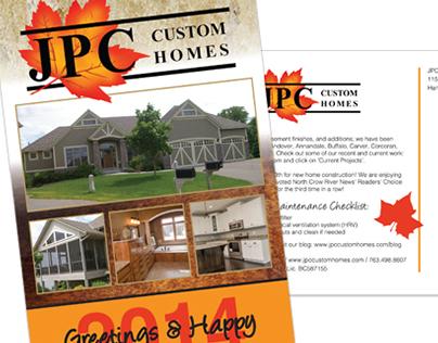 JPC Custom Homes