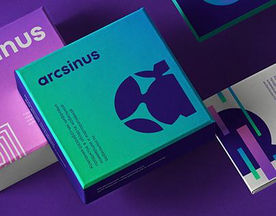 arcsinus   Identity