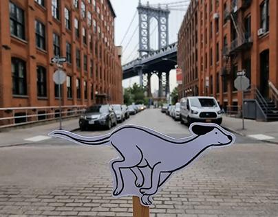 Creative New York City