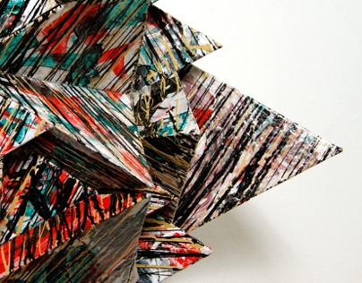 TRIANGLE-ART No2