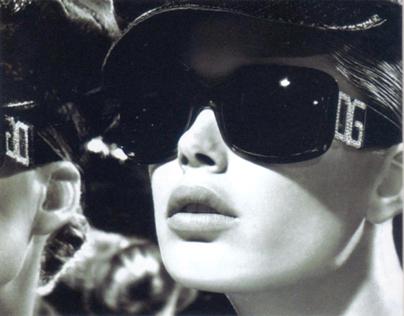 The Designer Sunglasses Collection