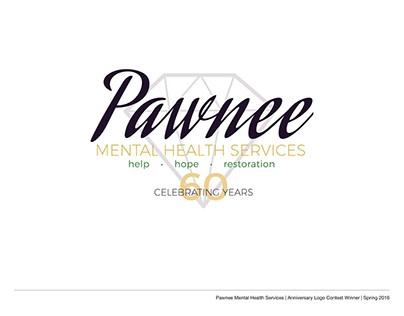 PMHS Anniversary Logo
