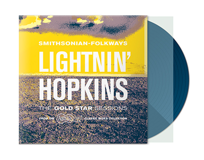 Lightnin' Hopkins: The Gold Star Sessions