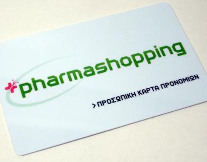 pharmashopping Brand Identity