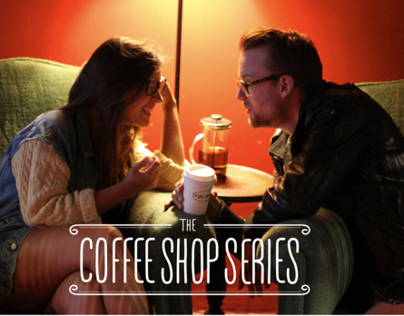 The Coffee Shop Series