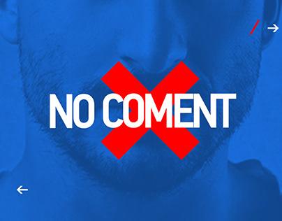 No coment
