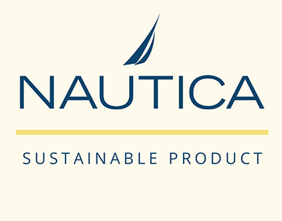 Nautica Sustainable Product Brand Extension