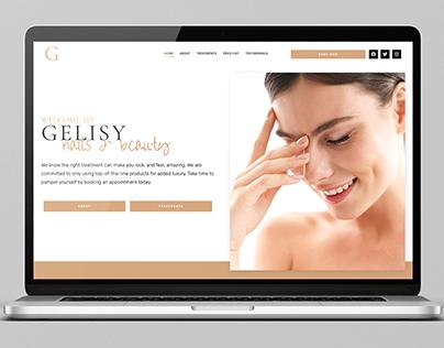 Gelisy Nails & beauty