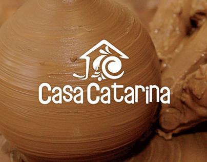 Branding / Casa Catarina