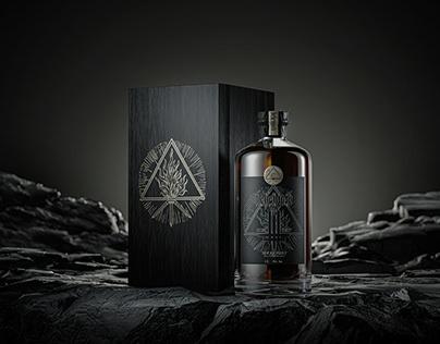 Behemoth Whiskey