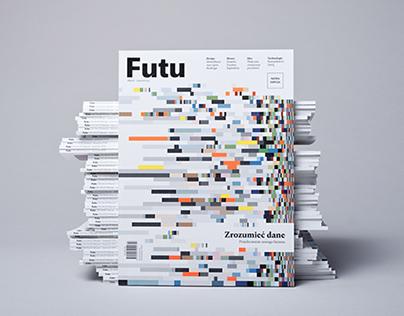 Futu Magazine 03/04