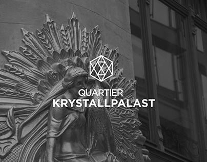 Quartier Krystallpalast