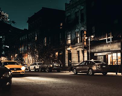 CGI - NY Neighborhood