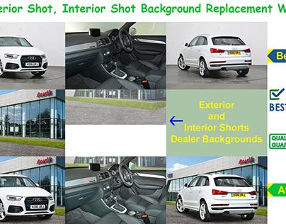 Car Edits | Car shadow | Vehicle Image Editing Service