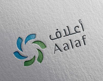 Aalaf Branding