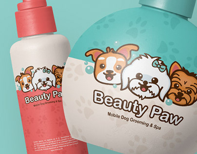 Beauty Paw