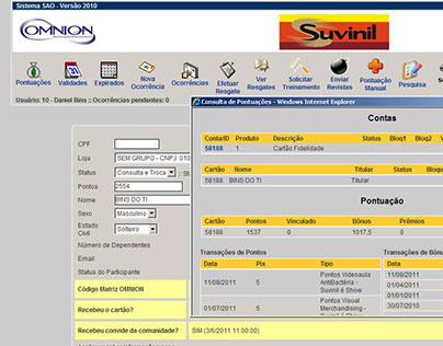 Sistema de Atendimento Online