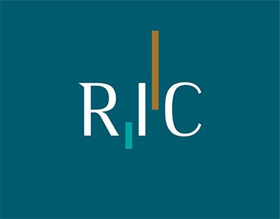 RIC // Branding