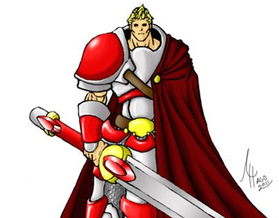 Ilia knight