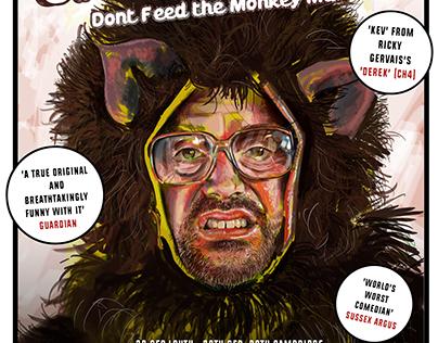 Brian Gittins Poster