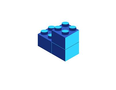 NDP Systèmes - identité de marque