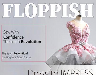 Floppish_Online Stitching Project