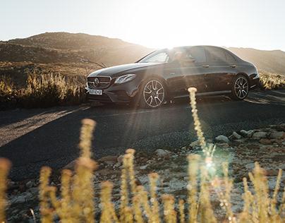 Capetown | Mercedes-Benz
