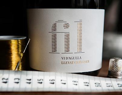 Fil Sparkling Wine