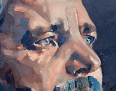 Portraits 2012/2013