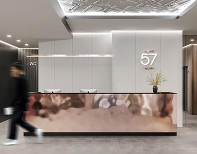 WORLD 57 HOTEL