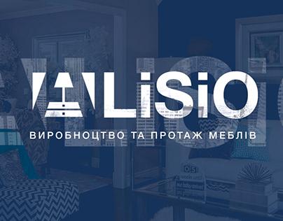 Development of brand name for furniture salon