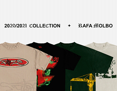 APPAREL COLLECTION 2020/2021