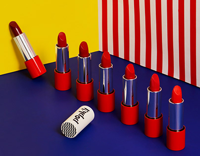 POP KIT Cosmetics Campaign 2019
