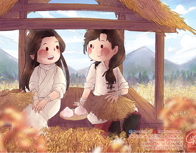 HuaLian: A Day in The Field