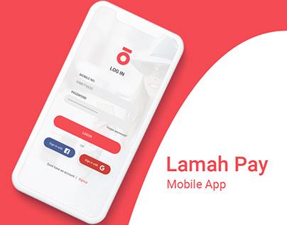 Lamah Pay