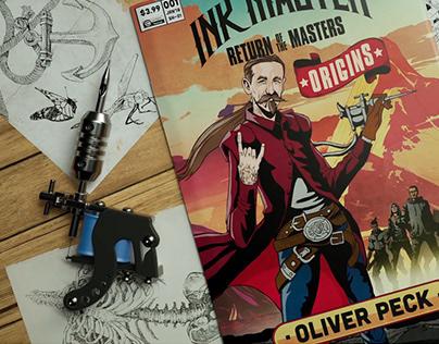 Ink Masters Origins