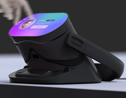 VR Home Station_Stand Alone