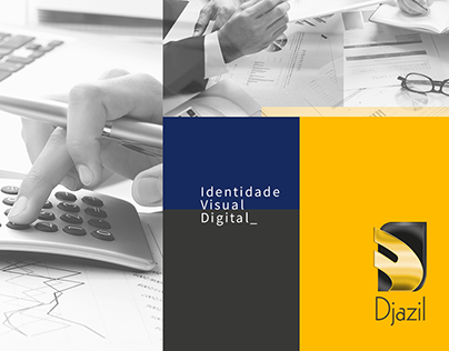 Identidade Digital   Djazil