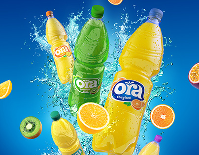 Ora packaging